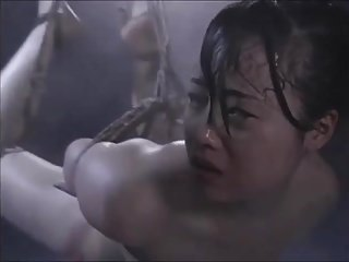 HD Asians tube Torture