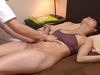HD Asians tube Massage