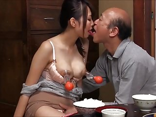 Asian Old Man porn tube