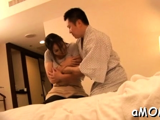 HD Asians tube Voyeur
