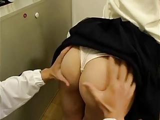 HD Asians tube Handjob