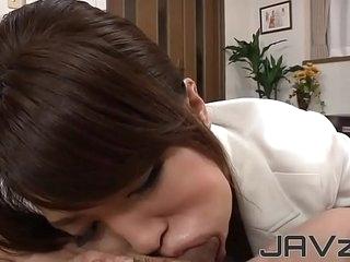 [POV] Japanese Blowjob #31 - From JAVz.se