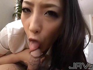 [POV] Japanese Blowjob #18 - From JAVz.se