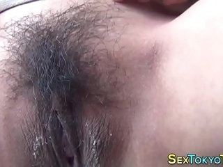 Asians aura pussies in pov and close up