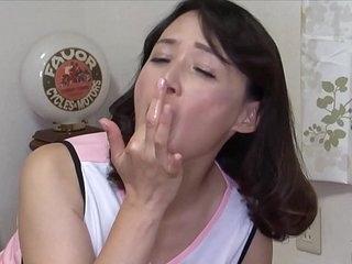 [ASPC-003] ザーメンMONSTER  安野由美