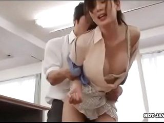 Japanese Teacher, Who is She?