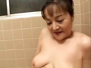 Japanese lady likes dick