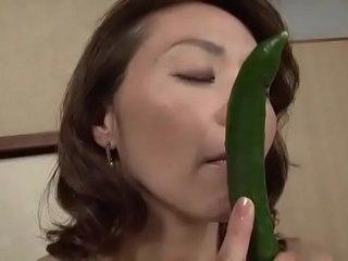 japanese mother masturbating