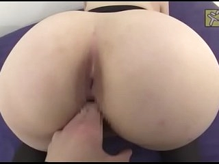 Obese japanese booty