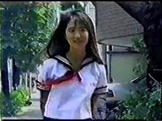 Japanese Uncensored clips - Vintage
