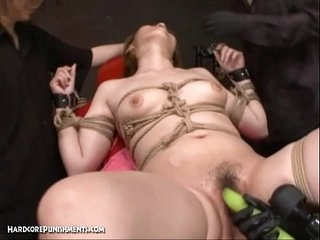 Revolutionary Uncensored Japanese BDSM Sex