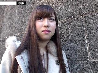 NanpaTV top page http://bit.ly/33cCW62 Rinka japanese amateur dealings
