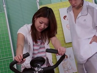 41Ticket - Japanese Sexercise (Uncensored JAV)