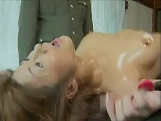Electro torture Asian Girl Japanese - 21