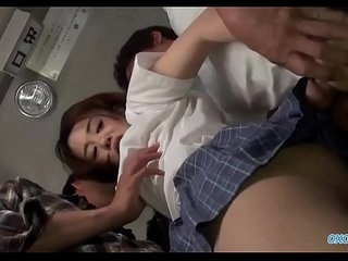 HD Videos Japanese Teens Bus Groping School-Watch Part2 on oxopron.com