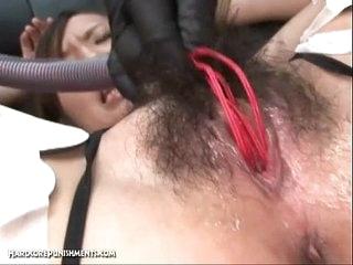 Japanese Bondage Sex - Extreme BDSM Punishment of Ayumi (Pt. 12)