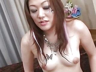 Japanese Girl Yukino