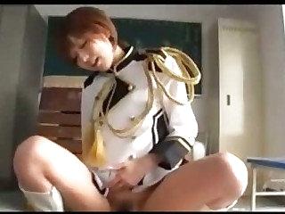 Japanese Cosplay Porn Cutie