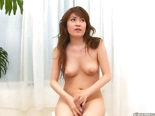 Japanese Office Worked Kaori Suck & Swallow Cum
