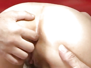 Mio Hiragi Japanese hardcore makes her screamГ'