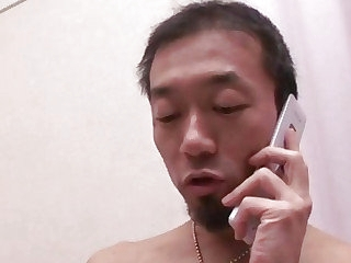 Yukari joyless Japanese gets pumped in rough conduct