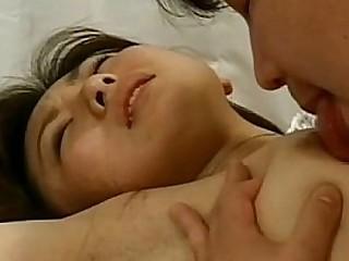 Japanese Beauty Always Wringing wet (Uncensored JAV)