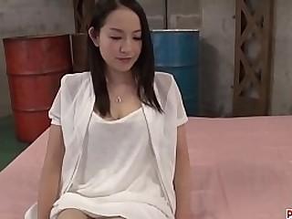 Hot japan unreserved Anna Mihashi suck a dick