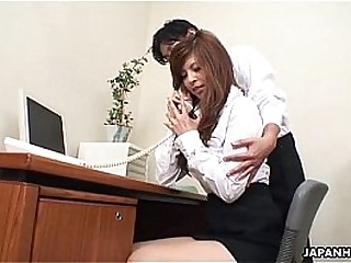 Asian cuttie getting trinket fucked at the nomination