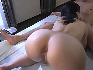 JAV unfading Hibiki Otsuki romantic handjob and succulent blowjob drama foreplay helter-skelter HD with English subtitles