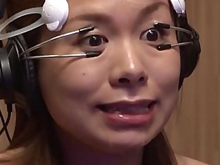 Uncensored JAV CMNF convict anal inspection Subtitled