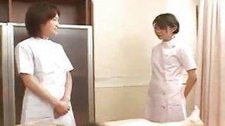 free porno tube Japanese massage training 02 - part 2 - no matter how to massage a man - no cumshot