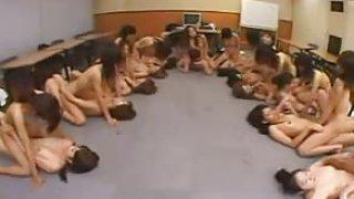 xxx japanese lesbian orgy