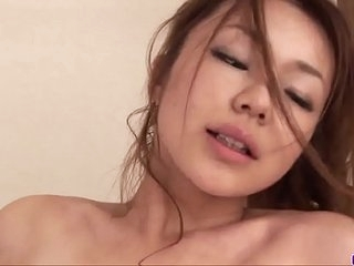 Strong xxx Japanese fucking for slim Sakura Hirota - More at one's fingertips 69avs.com