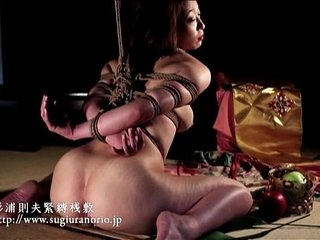 Japanese subjection Yuri Momose